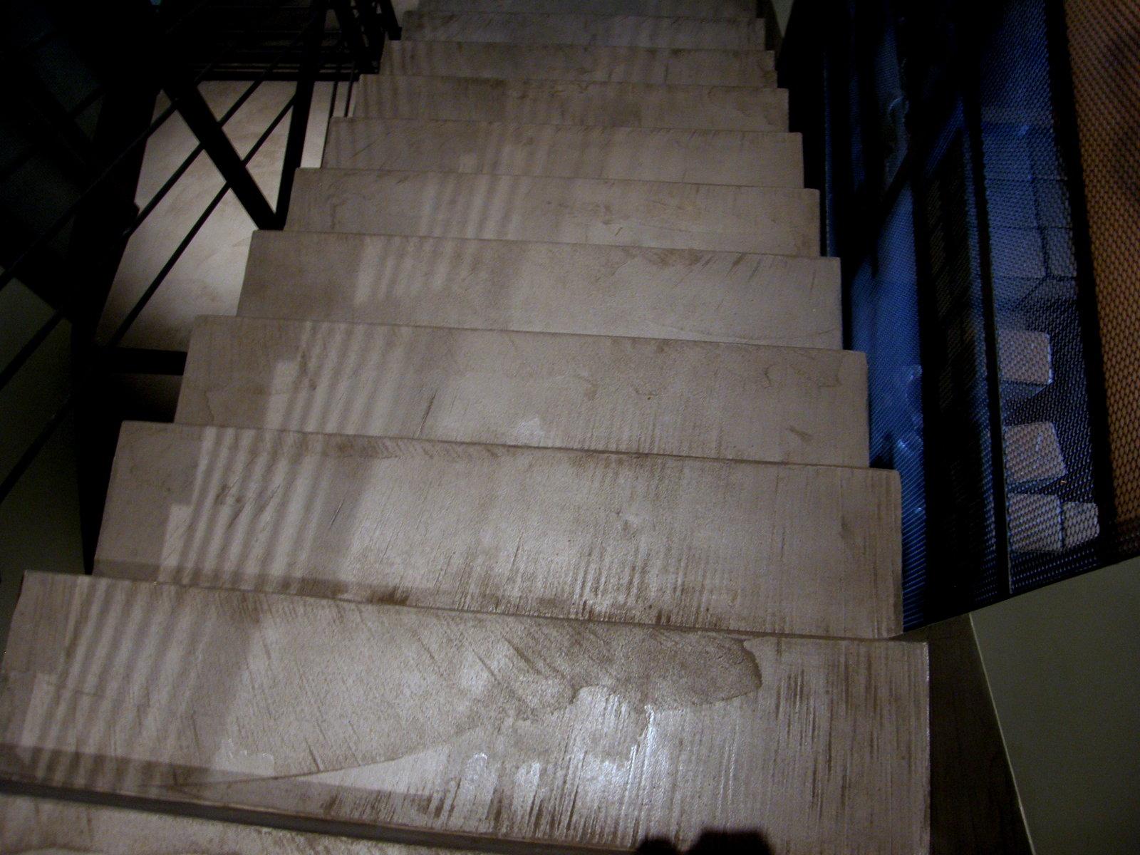 Odmień charakter swoich schodów